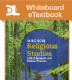 WJEC GCSE R.E. Studies: Unit 2 Religion & Ethical Themes Wboard  [L]..[1 year subscription]